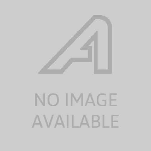 ASH - T Bolt Hose Clamps - Zinc Plated - Single Clip